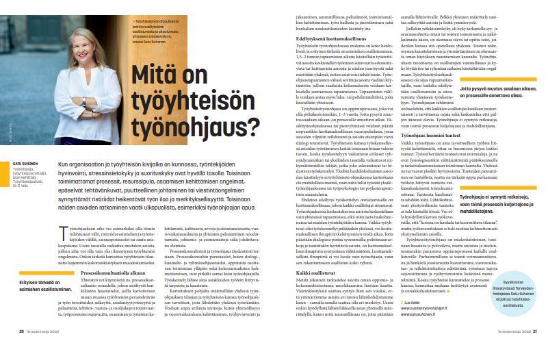 Terveydenhoitaja lehti 3_2021