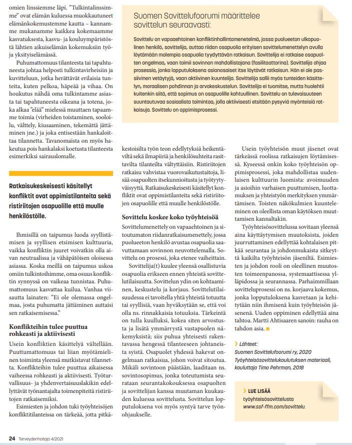 Terveydenhoitaja lehti 4,2_2021