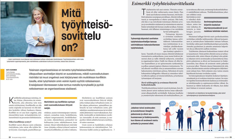 Terveydenhoitaja lehti 4_2021